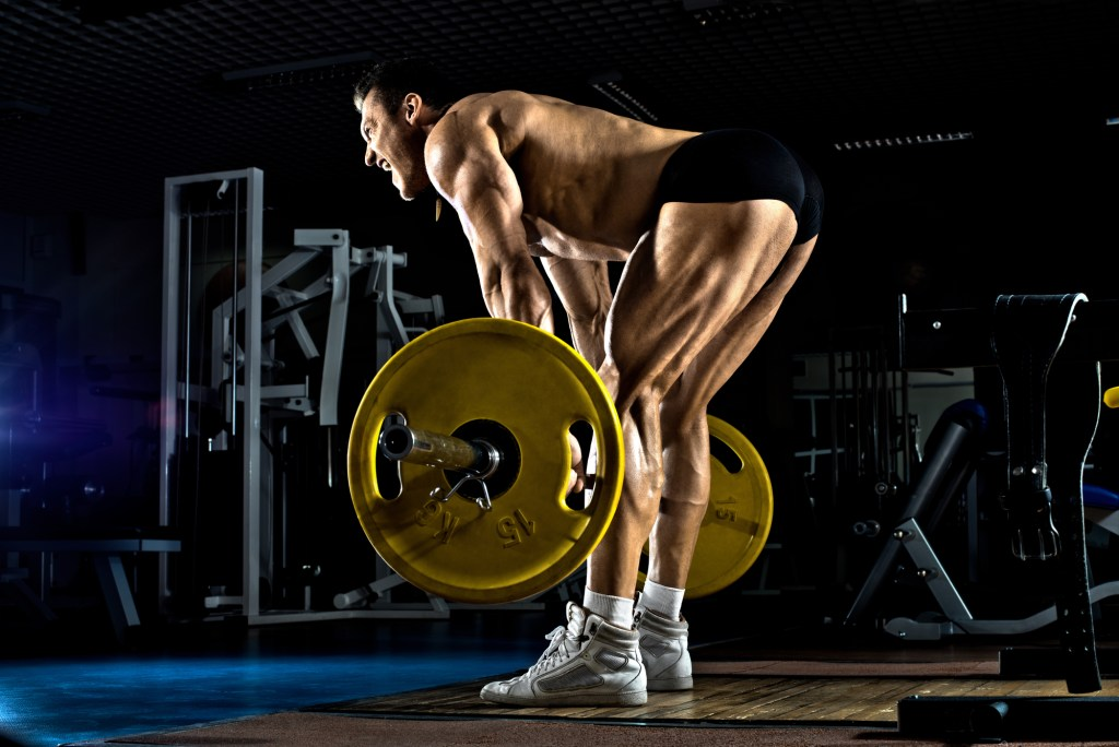 What Is A Romanian Deadlift