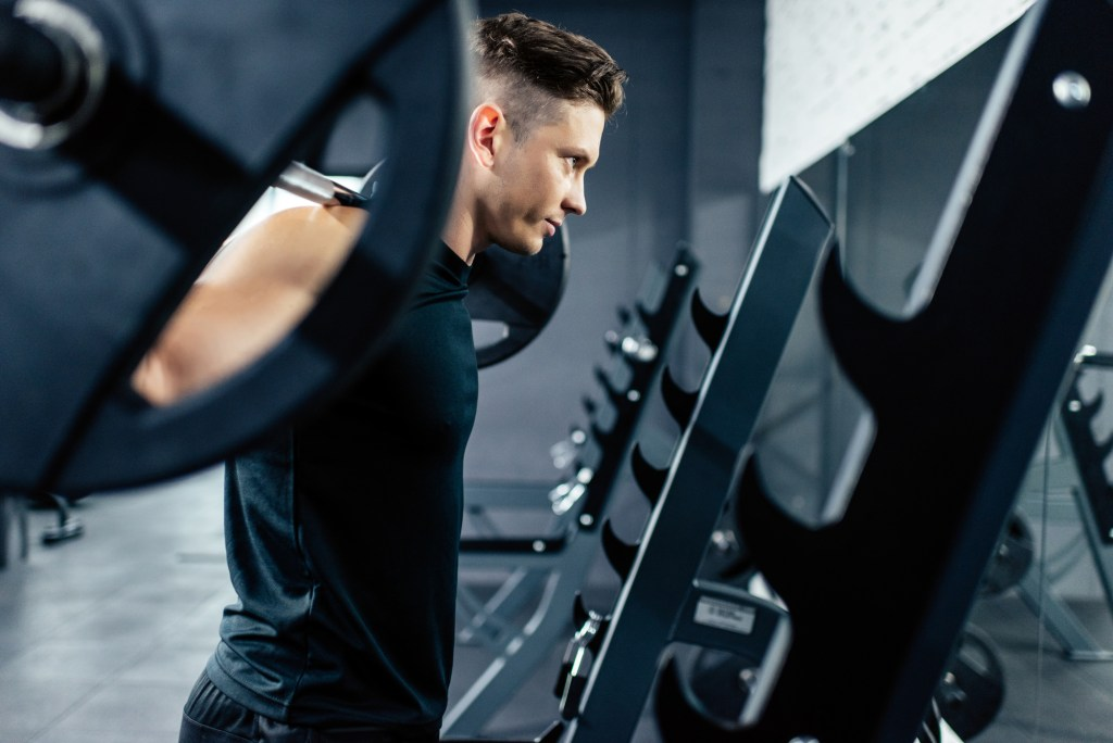 What Is The Texas Method Workout