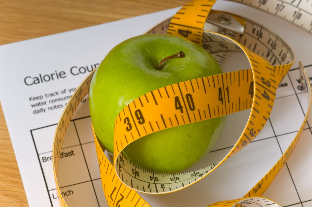 Balancing Nutrition and Weightloss With A Calorie Calculator