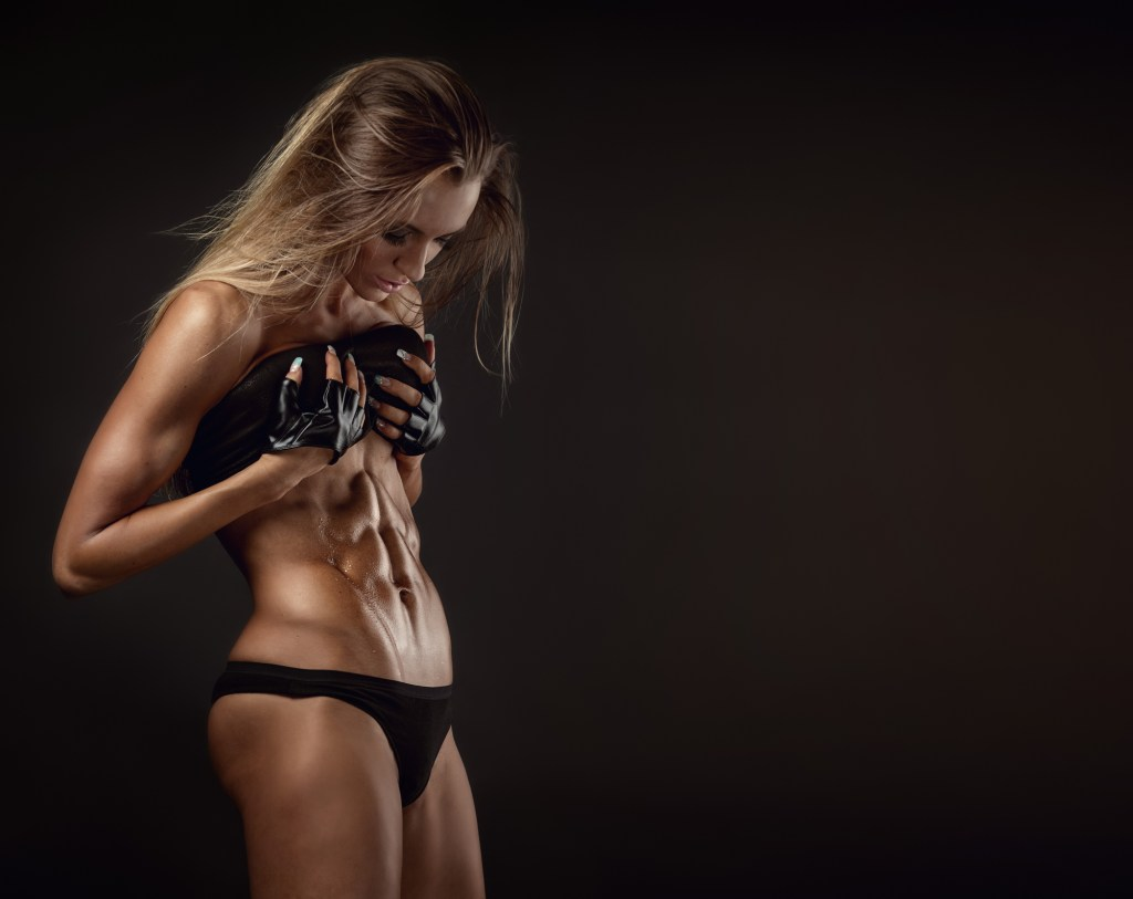 Proven Ways To Lose Body Fat