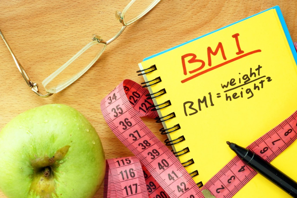 Why BMI Might Not Matter