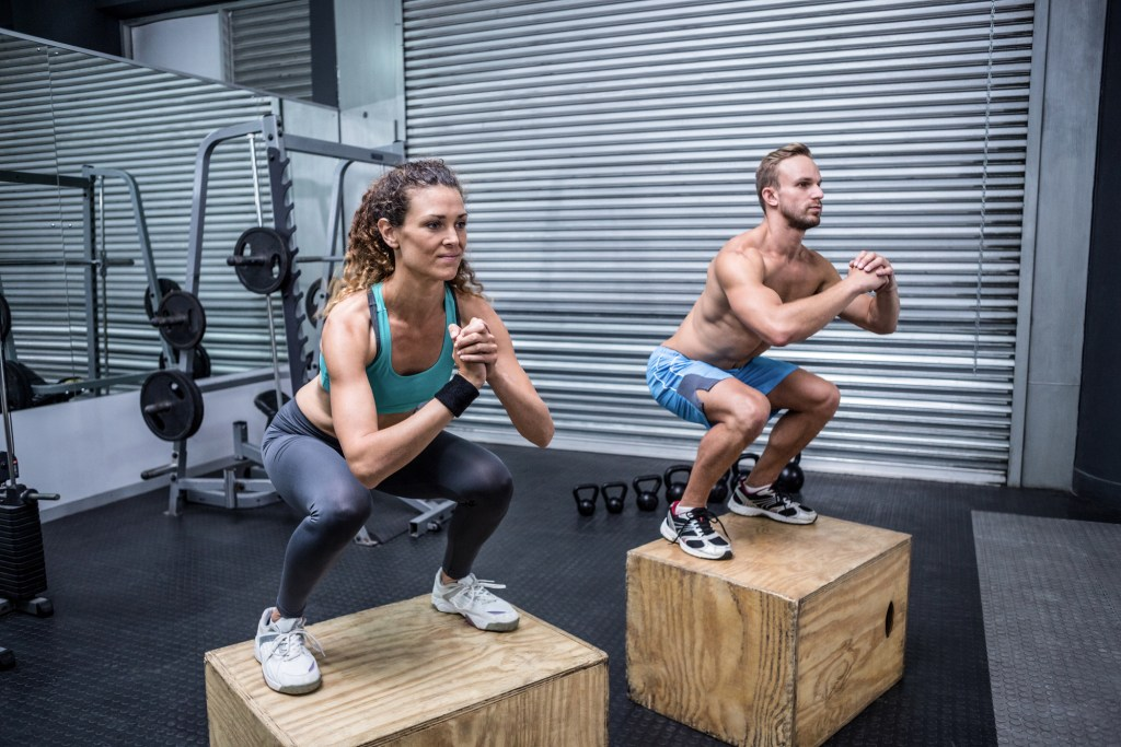 Extreme Crossfit Workouts For 2019