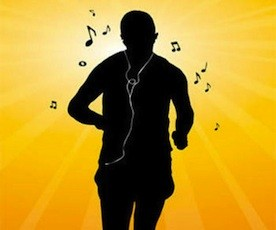 The effects of music with exercise.