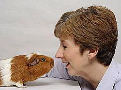 Benefits of Pet Ownership gp