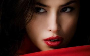 Red Raises Sexual Perception