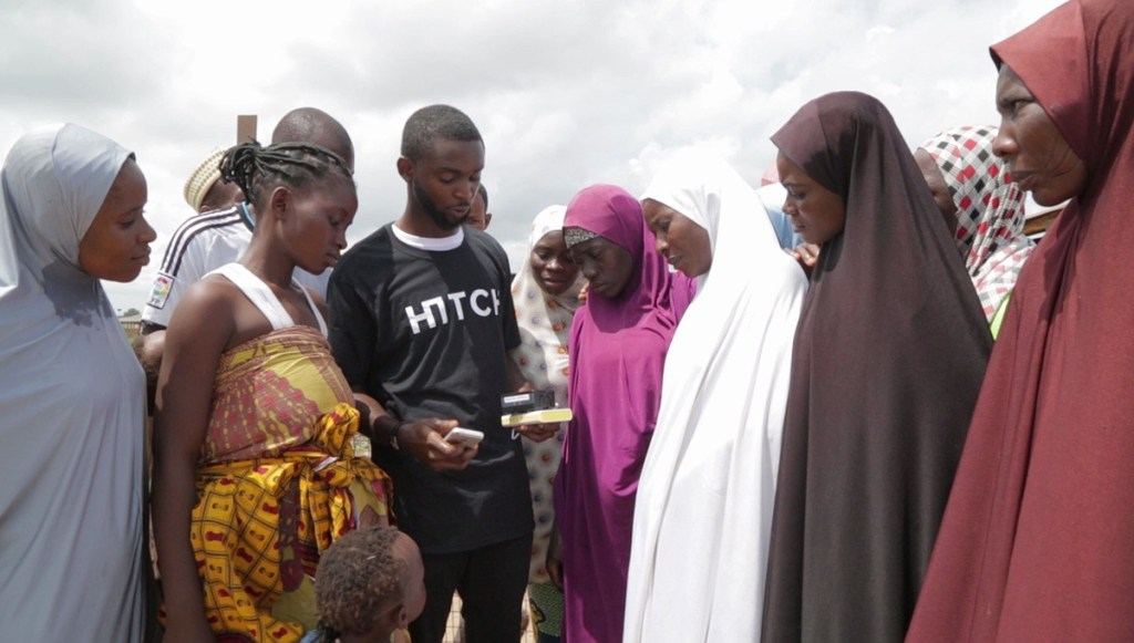 HITCH Deployment In Nigeria
