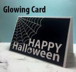 Glow in the Dark | Halloween Card