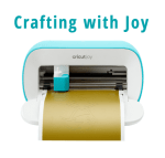 Three Quick and Easy Things to Make with the Cricut Joy