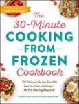 New Cookbooks Available