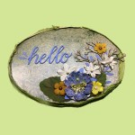 Hello Sign with Denise Boddey