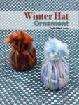 Winter Hat Christmas Ornament