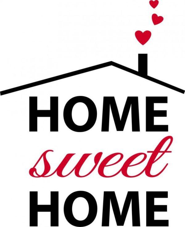 home sweet