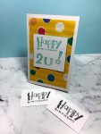 Make a Quick and Easy Card