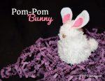 Pom-Pom Bunny