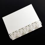 Lace Card SVG