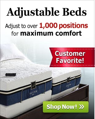 Try Any Mattress of Your Choice RISK-FREE @ Home With Free Delivery adjustable-beds Adjustable Bed Base Reviews Sleep Science  compare adjustable bed bases adjustable beds adjustable bed reviews adjustable bed bases adjustable bases