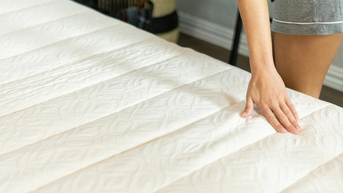 Try Any Mattress of Your Choice RISK-FREE @ Home W/ Free Delivery ghostbed-natural-mattress_2 Mattress Return Policies For 2021