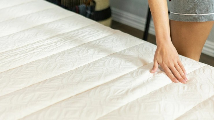 Try Any Mattress of Your Choice RISK-FREE @ Home W/ Free Delivery ghostbed-natural-mattress_2 Best Latex Coil Hybrid Mattress Reviews (Spring Sale)