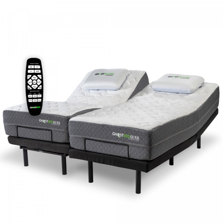 Try Any Mattress of Your Choice RISK-FREE @ Home W/ Free Delivery split-king-mattress-1024x1024 Adjustable Beds and their Health Benefits