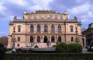 Dvorak Hall