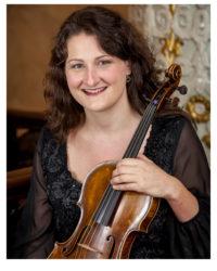 Photo of Marylene Gingras-Roy