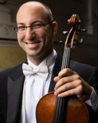 Photo of Andrew Wickesberg