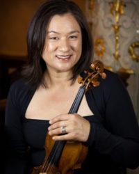 Photo of Irene Cheng