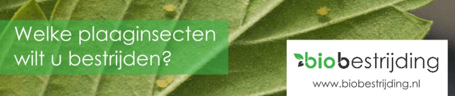 biobestrijding