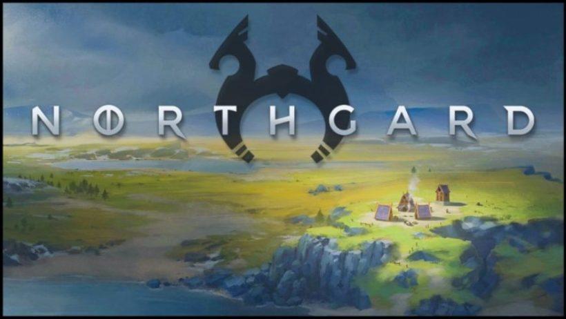 Northgard Main Screen