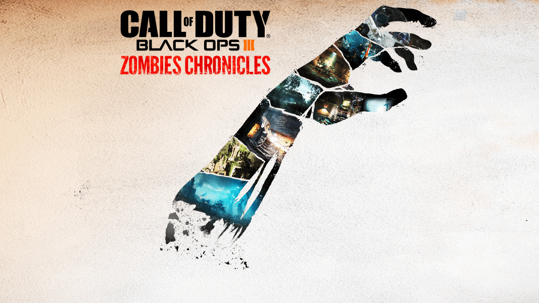 Call of Duty: Black Ops 3 Zombies Chronicles Review - TryRolling