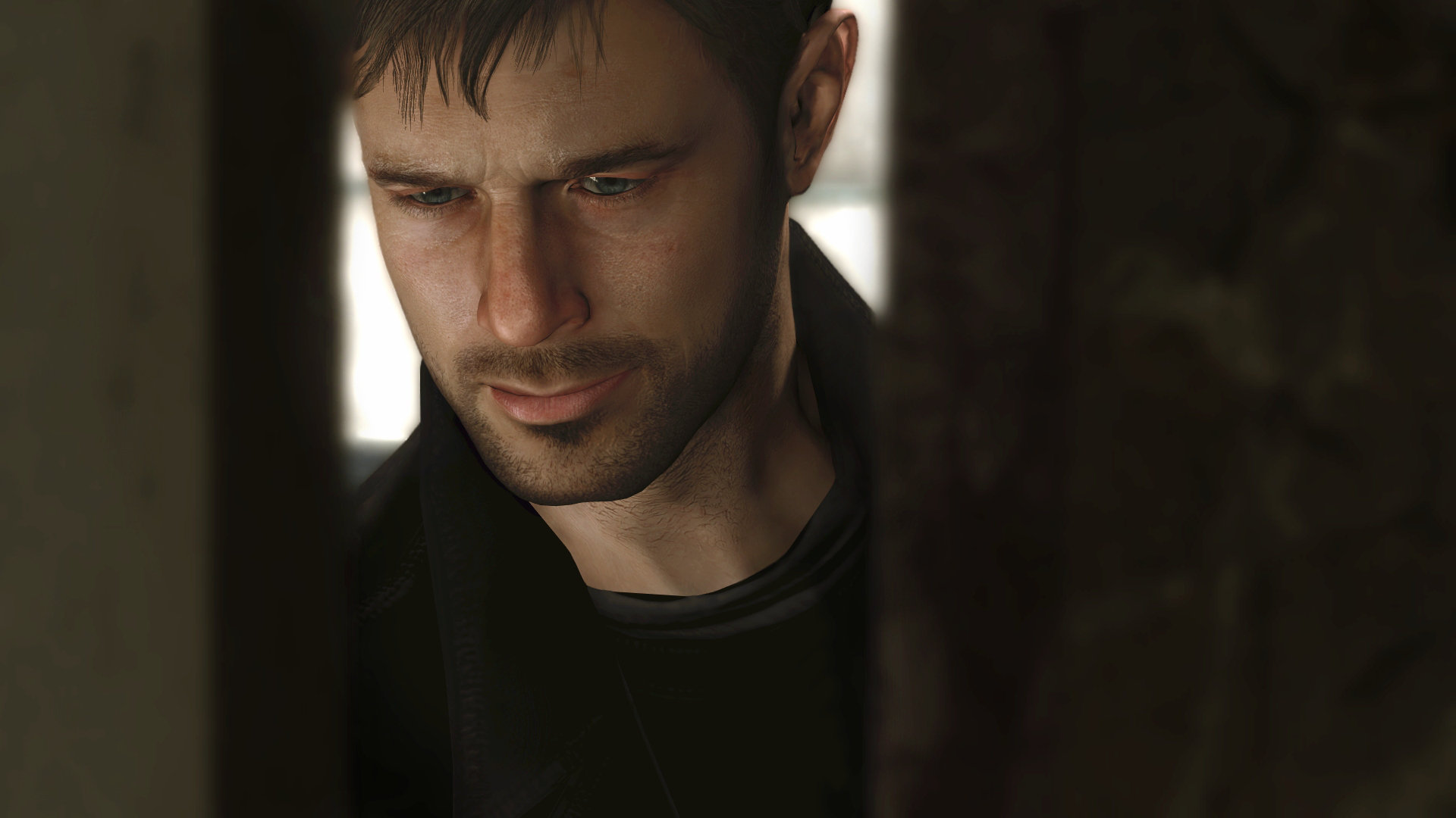 Heavy Rain review: how does it translate to PC?   Rock Paper Shotgun   1080x1920