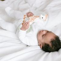 Soulager les coliques de bébé