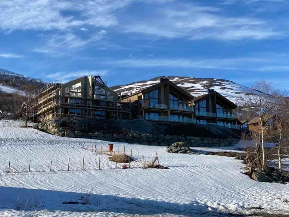 Stølen Ski Lodge