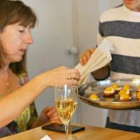 An egg-ceptional event celebrating local, farm-fresh eggs #FarmToChef