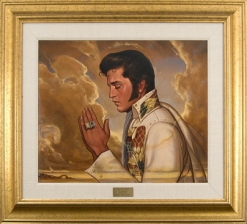 How Great Thou Art Elvis Presley And His Faith Trystan