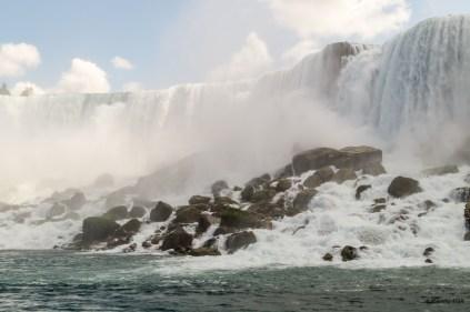 Misty Niagara