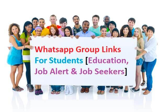 Whatsapp-Group-Links-For-Students