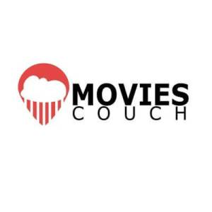 MoviesCouch Logo