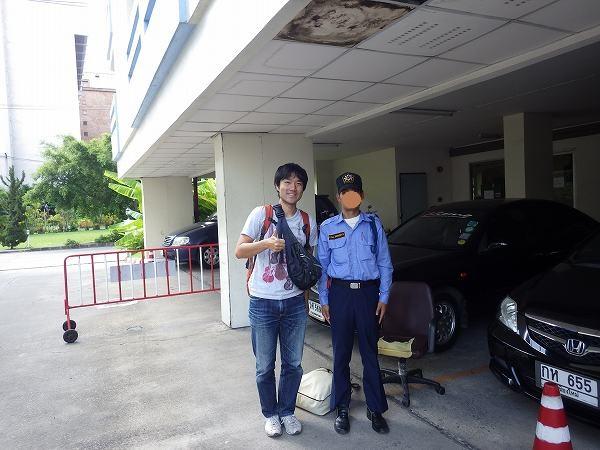 タイ:チェンマイノマド生活での思い出,