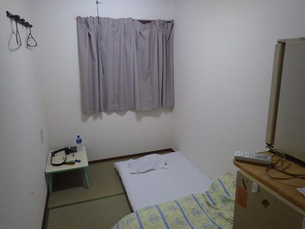 西成あいりん地区の格安ビジネスホテル