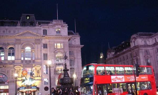 移民の国:イギリスロンドンにで衝撃を受けた経験