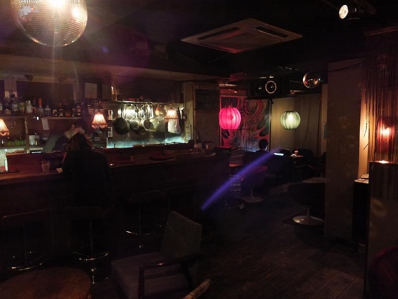 宇田川カフェでノマド:渋谷センター街