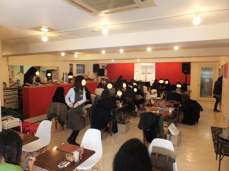 預言カフェ:高田馬場