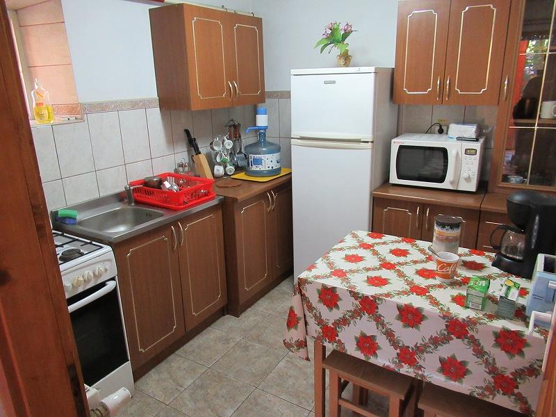 ルーマニアシギショアラで泊まった安宿:おすすめバックパッカーズホステル