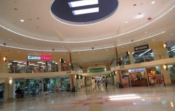 アガニャショッピングセンター:グアムのローカルなマーケット