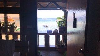 目の前が海!キャプテングレックスダイブリゾート