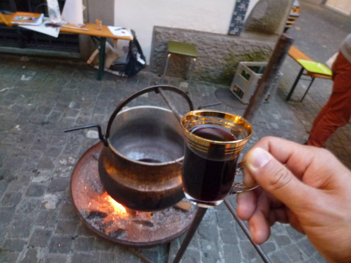 モルドワイン・スイス