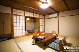 Nagano – Ryokan Japonia