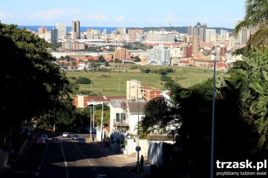 Durban Republika Południowej Afryki RPA
