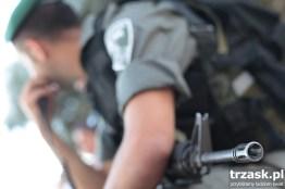 Żołnierz. Są wszędzie..., Izrael